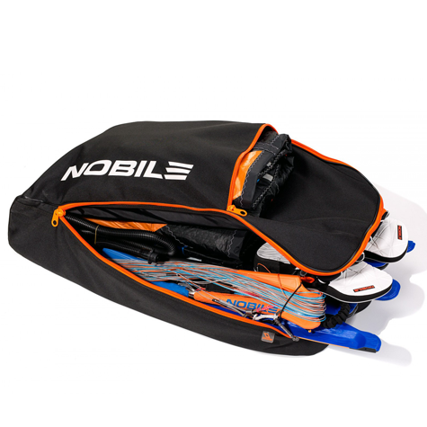 Чехол NOBILE SPLITBOARD EASY BAG 2018,07NB805, фото4