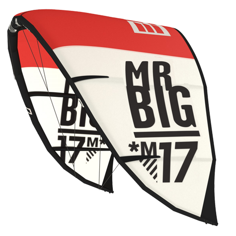 Кайт NOBILE  MR. BIG KITE 2018, 01NB804