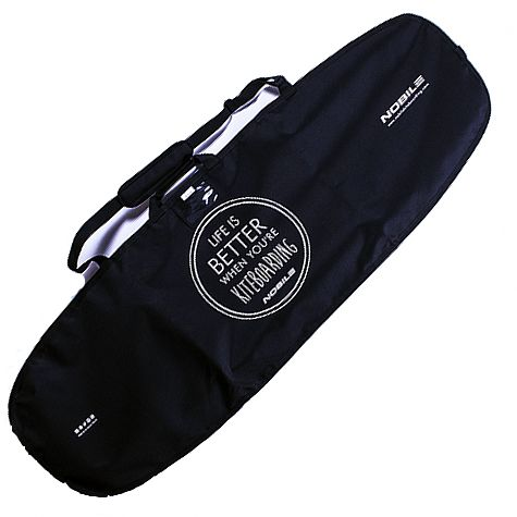 Чехол NOBILE BOARDBAG SIZE L FLYING CARPET BOARD 2018,07NB811