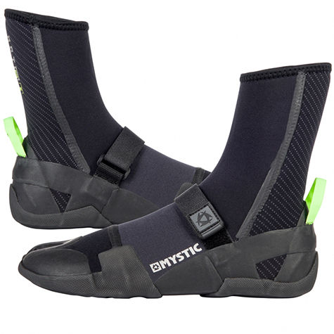 Гидроботинки MYSTIC Lightning Boot 5MM,19MY804