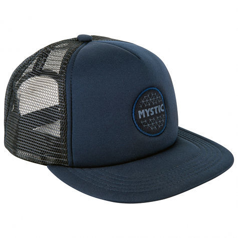 MYSTIC THE URGE CAP BLUE  2018, 21MY802