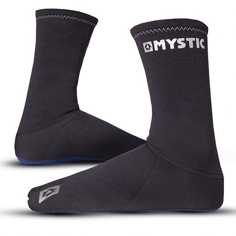 Гидроноски MYSTIC METALITE SPLIT-TOE SOCKS 1,5MM, 19MY805