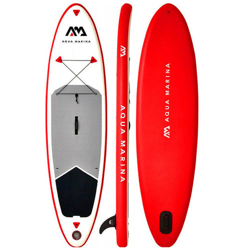 "SUP БОРД AQUA MARINA NUTS 10'6"", 23AM020"