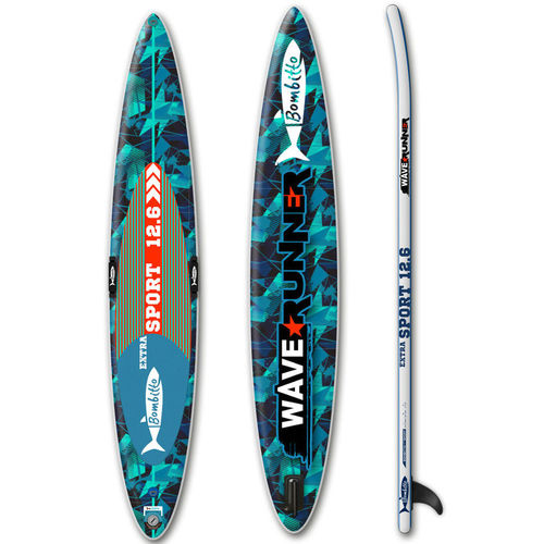 Sup борд Bombitto Extra  Sport 12.6 , 23BB809