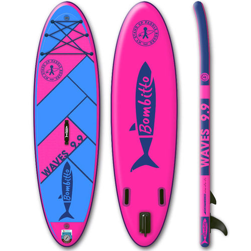 Sup борд Bombitto Standart Waves 9.9 , 23BB808