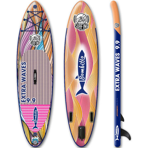 Sup борд Bombitto Extra Waves 9.9 , 23BB803