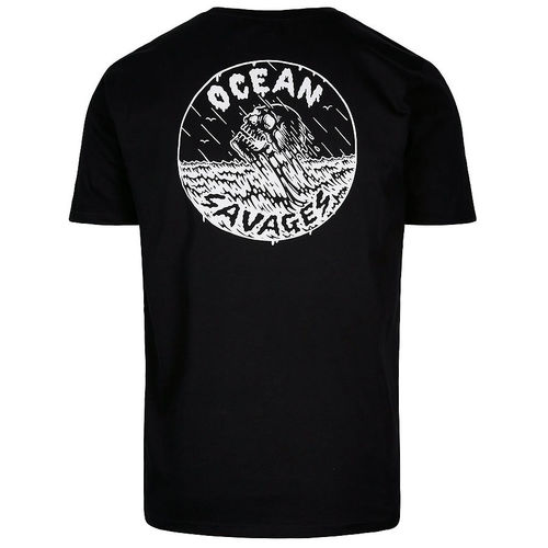Футболка MYSTIC OCEAN SAVAGES TEE,16MY157, фото2