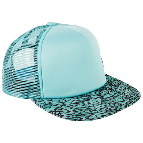 MYSTIC THE ICON CAP AQUA  2018, 21MY805