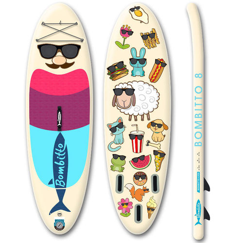 Sup борд Bombitto  KIDS 8.0 , 23BB801