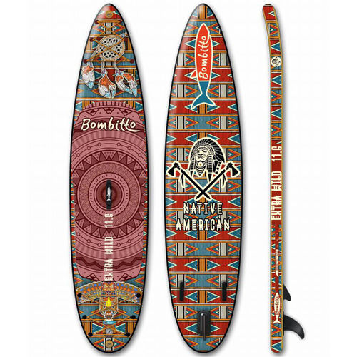 Sup борд Bombitto Extra Wild 11.6 , 23BB802