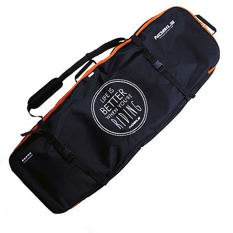 Чехол NOBILE MASTER TRAVELBAG 2018, 07NB803