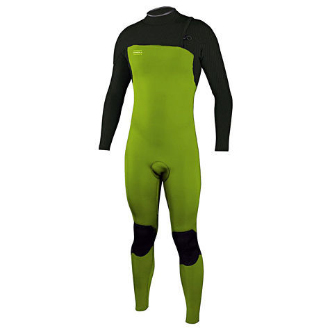 Гидрокостюм мужской O'Neill HYPERFREAK COMP 3/2MM FRONT ZIP FULL, 04ON823