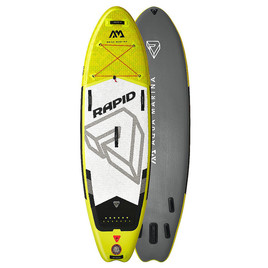"Sup борд AQUA MARINA RAPID  9'6"", 23AM119"