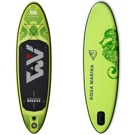 "SUP БОРД AQUA MARINA Breeze 9'0"", 23AM003"