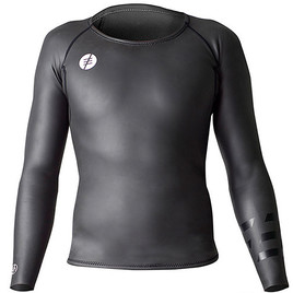 ГИДРОМАЙКА RIDEENGINE HARLO TOP LONG SLEEVE 2/1, 13RE101