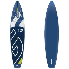 "SUP борд GLADIATOR PRO 12'6""T, 23GL017"