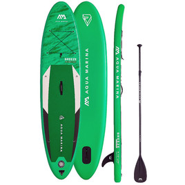 Sup борд AQUA MARINA BREEZE 9.10, 23AM103