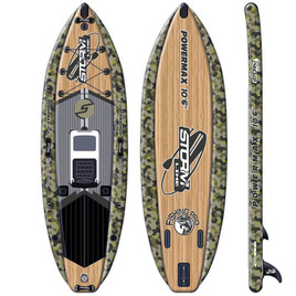 "Sup борд STORMLINE  Powermax Fishing PRO 10'6"", 23SL077"