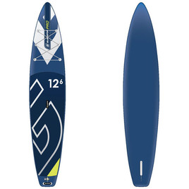 "SUP борд GLADIATOR PRO 12'6""S, 23GL016"